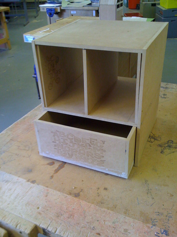aqa design and technology resistant materials coursework Edexcel gcse (9-1) in product design is of understanding of design and technology, whilst the material categories enable (resistant materials.